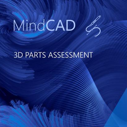 3D Parts Assessment