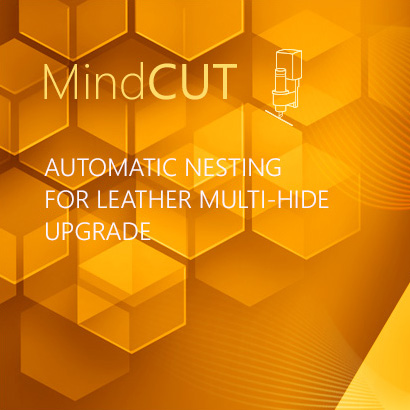 Automatic Nesting for Leather Multi-hide - for Offline Upgrade