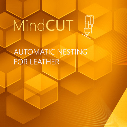 Automatic Nesting for Leather - for Offline