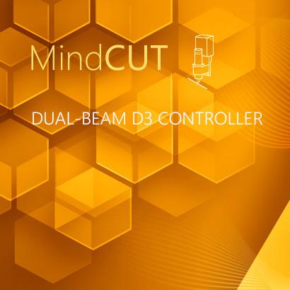Dual-Beam D3 Controller